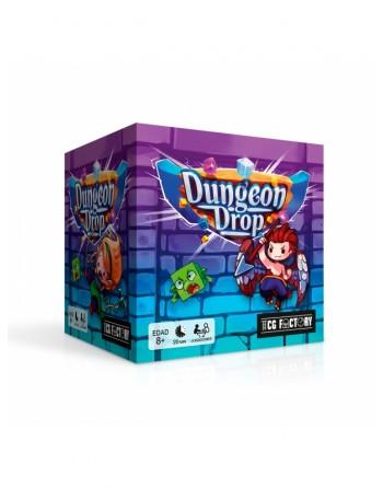 Dungeon Drop - PREVENTA...