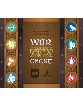 War Chest - Disponible 4o...