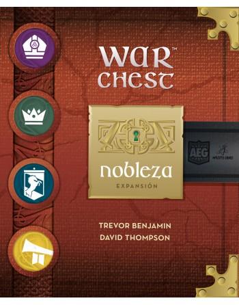 War Chest - Nobleza Expansión