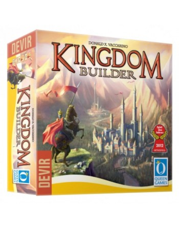 Kingdom Builder