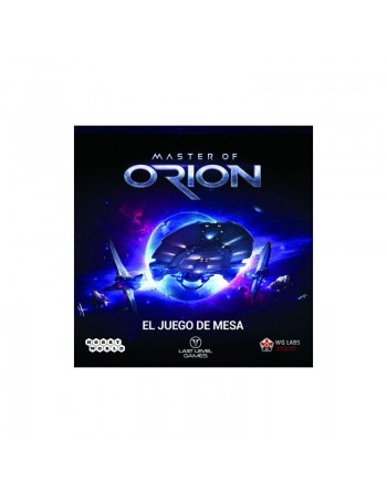 Master of Orion + Promo