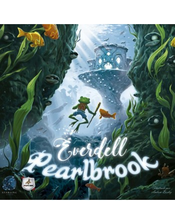 Everdell: Pearlbrook....