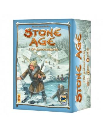 Stone Age: Edición 10º...