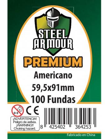 Fundas Americano Premium...