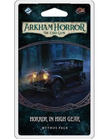 Arkham Horror: LCG – Horror...