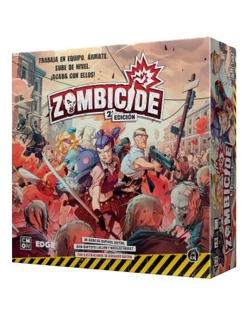 Zombicide: Segunda Edición