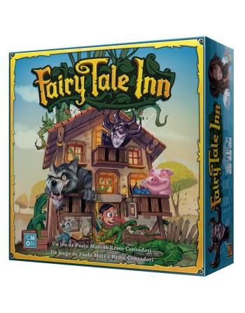 Fairy Tale Inn - Disponible...