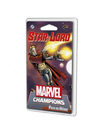 Marvel Champions. Star Lord...