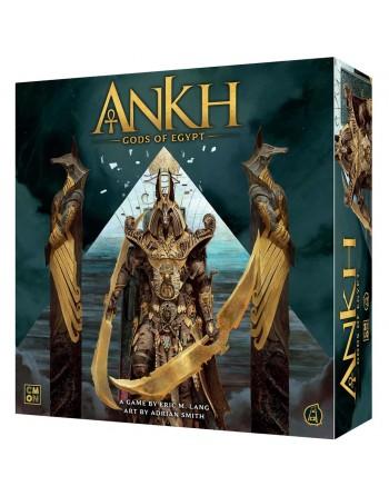 ANKH: Dioses de Egipto -...