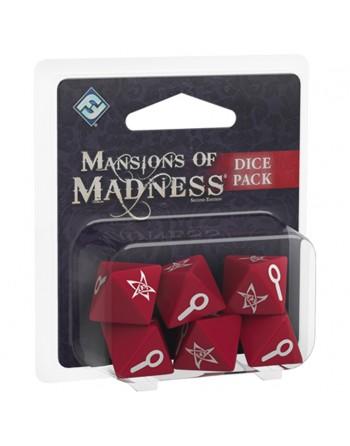 Set de dados de Mansiones...