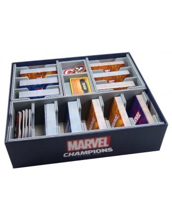 Inserto Champions Marvel
