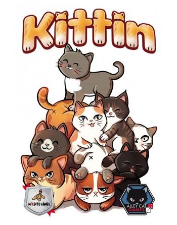 Kittin - Disponible 25 de...