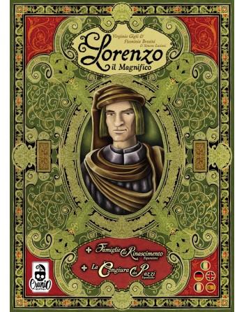 Lorenzo il Magnifico Big...