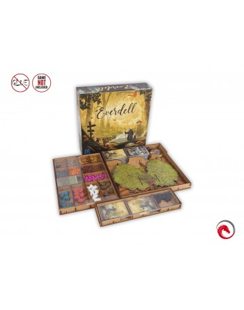 Inserto Everdell + Expansion