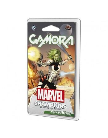 Marvel Champions Gamora -...