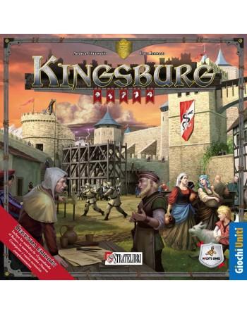 Kingsburg (Segunda edición)...