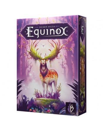 Equinox: Edición morada -...