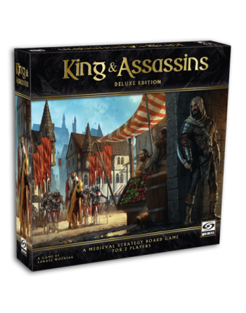 King & Assassins Deluxe...