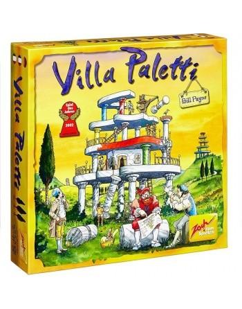 Villa Paletti (Alemán)