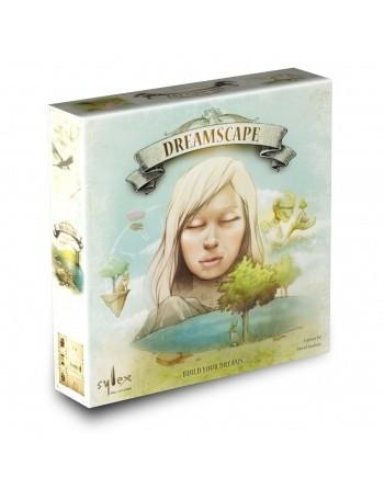 Dreamscape (Inglés) - Golpeado