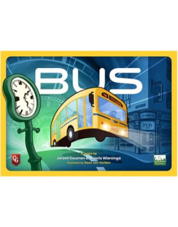 BUS (Inglés)