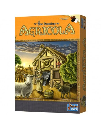 Agricola (Edición revisada)...