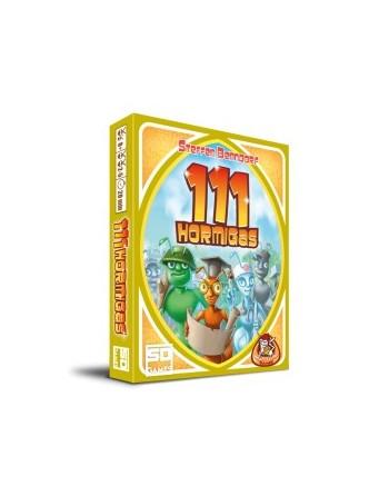 111 Hormigas - Disponible...