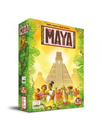 Maya - Disponible...