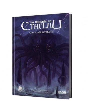 La llamada de Cthulhu....