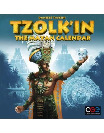 Tzolk'in - Disponible 14 de...