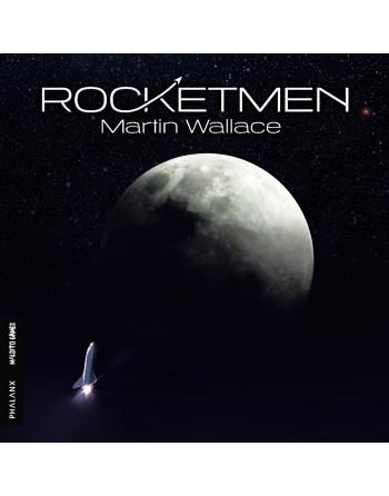 Rocketmen - Disponible 17...