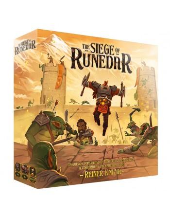 The Siege of Runedar -...