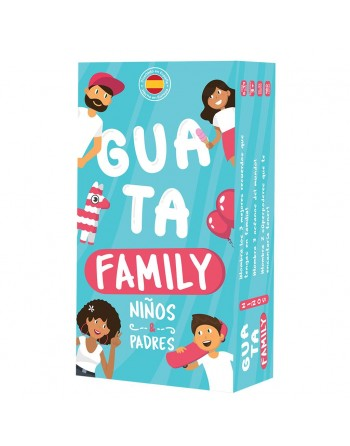 Guatafamily - Disponibe 9...