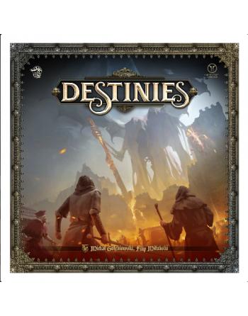 Destinies - Disponible 15...