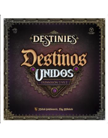 Destinies: Destinos unidos...