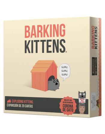 Barking Kittens -...