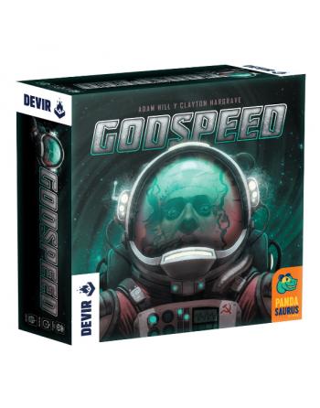 Godspeed - Disponible 14 de...