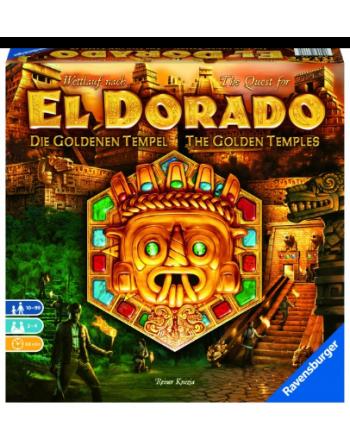 The Quest for El Dorado:...