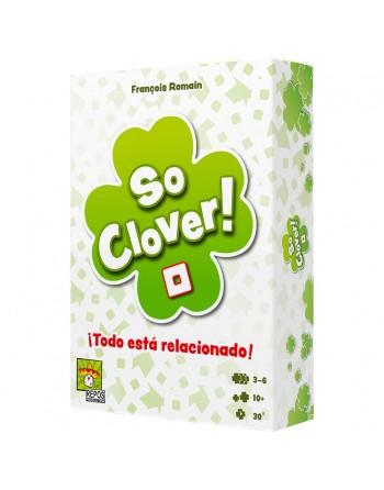 So Clover! - Disponible 16...