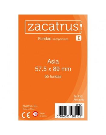 Fundas Asia Zacatrus (57,5...