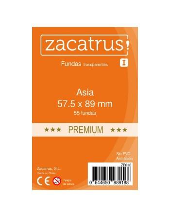 Fundas Asia Premium...