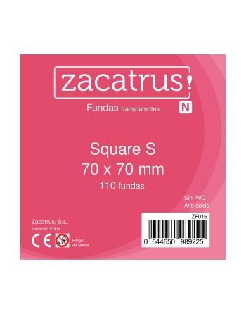 Fundas Square S Zacatrus...