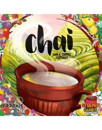 Chai - Disponible 4...