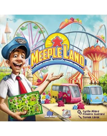 Meeple Land - Disponible 29...