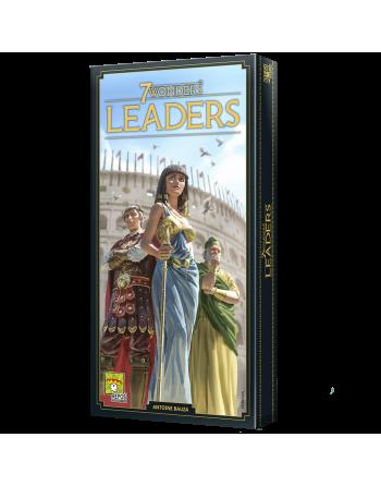7 Wonders: Leaders Nueva...