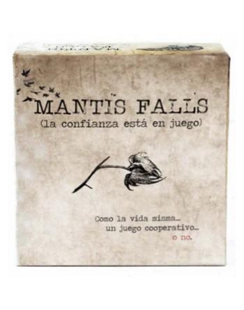 Mantis Fall - Disponible...