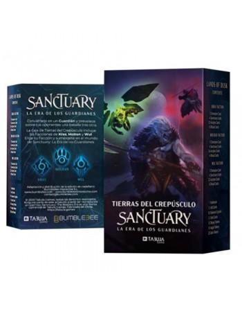 Sanctuary, la Era de los...