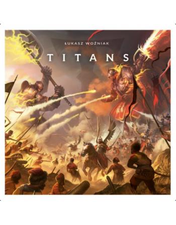 Titans MEGAPACK!