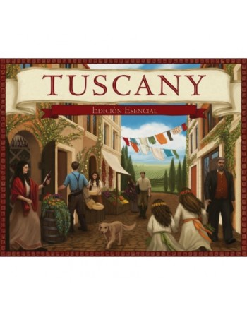 Viticulture: Tuscany -...