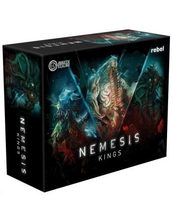 Nemesis: Pack de expansiones!